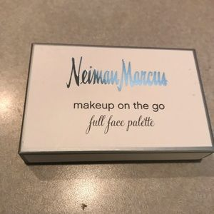 Other - TWO Cute  little palette from Neiman Marcus.